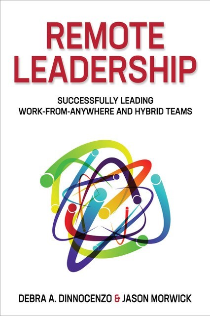 Remote Leadership Book