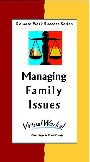 Managing Family Issues