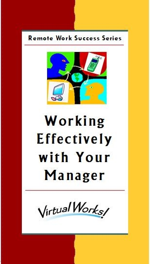Working Effectively with your Manager