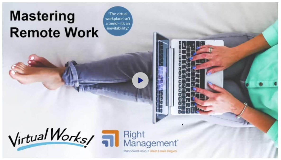 Mastering Remote Work Podcast
